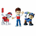 Paw Patrol Action Pup Pack of 3