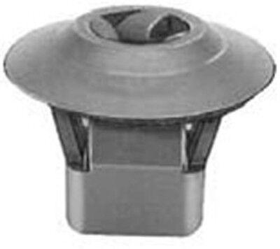 Clipsandfasteners Inc 25 Rocker Panel Moulding Screw Grommets For Mercedes Benz 000-988-86-25