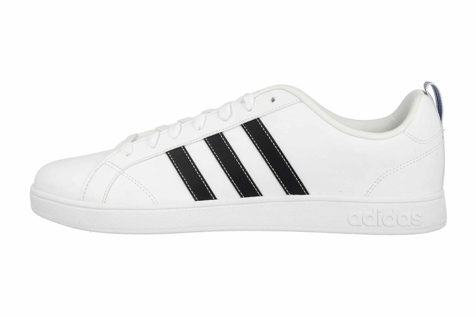 Adidas vs Advantage Sneakers Size Extra Large White f99256 Great shoes man