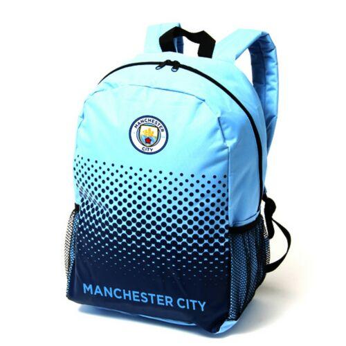 Sac à dos SG8093 Garçon Manchester City FC