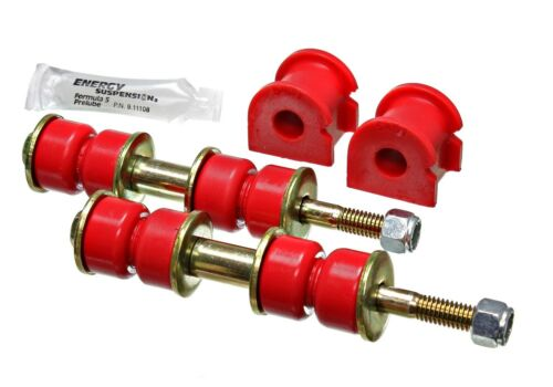 Suspension Stabilizer Bar Bushing Kit-Sway Bar Bushing Set Rear fits 1997 Escort
