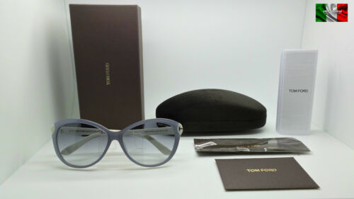 TOM FORD TELMA TF325 color 20W occhiale da sole da donna TOP ICON ST34118