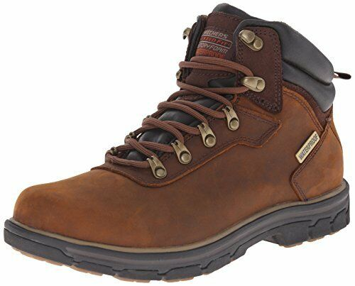 Skechers Ander USA Mens Segment Ander Skechers Chukka Boot- Select SZ/Color. cee909