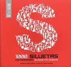 1000 Contemporary Silhouette Designs by David Jimenez, Antonio Trivino Fuentes (Paperback, 2007)