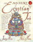 An Ancient Egyptian Tomb by Jacqueline Morley (Paperback, 2007)