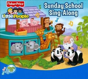 Fisher-Price-Sunday-School-Sing-Along