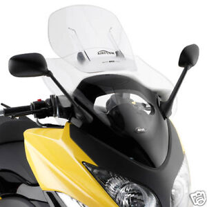 PARABREZZA-AIRFLOW-YAMAHA-T-MAX-500-2008-2011-AF442