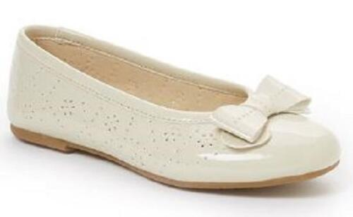 NEW Girl/'s Youth/'s RACHEL SHOES ABBIE Slip On  Flats Dress Shoes SZ 4
