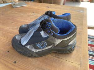 510 Karver Stealth Rubber MTB Shoe - Size US 11