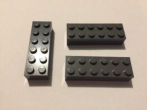 Brique grise 1x12 4211522 Lego city la prison en haute mer 60130