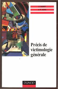 AUDET-amp-KATZ-PRECIS-DE-VICTIMOLOGIE-GENERALE