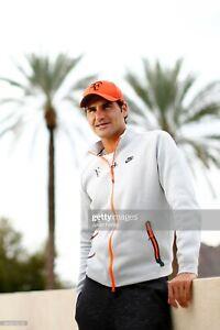 Veste Tennis Nike Roger Federer RF, Indian Wells/Miami 2015, Taille M