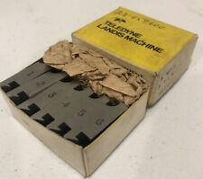 Teledyne Landis Machine 3 Npt R 3 Alm Al1451