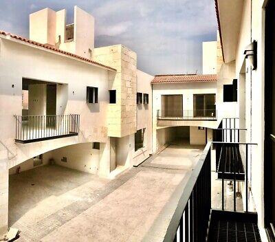 Condominio Horizontal nuevo, de  5 casas, Col. Cantil del Pedregal. Coyoacan