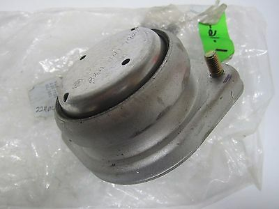 94-95 BMW 740i 740iL Engine Right Rubber Mounting w/ Flange NEW OEM 22111141792