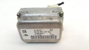 OPEL-ASTRA-H-ESP-sensore-di-rotazione-ACCELLERAZIONE-LATERALE-24448214