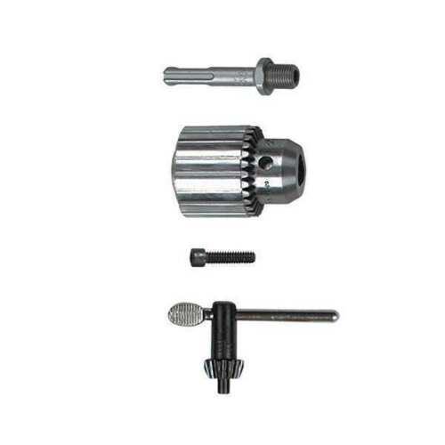 MILWAUKEE 48-66-1370 SDS Plus To Chuck Adapter