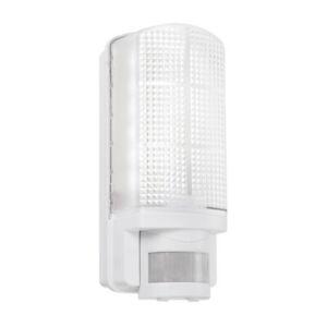 Saxby-Motion-LED-Sensor-Modern-Outdoor-Garden-Porch-PIR-IP44-Wall-Light