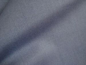 4-yds-English-Luxury-WOOL-FABRIC-8-oz-SUITING-Super-120s-Cobalt-Blue-144-034-BTP