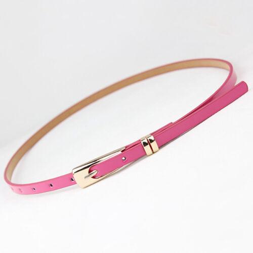 NewThin Belt Waist Belts for Women Dress Strap Wholesale S