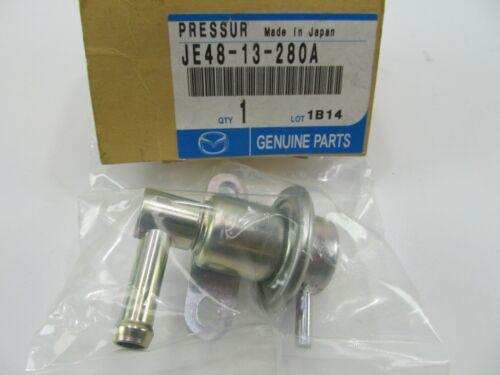 NEW OEM 1992-1995 Mazda 929 Fuel Injection Fuel Pressure Regulator JE4813280A