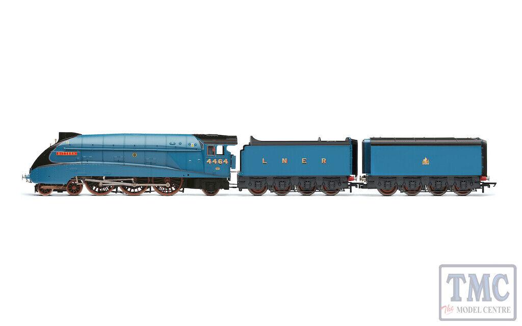 R3771 Hornby OO Gauge LNER, A4 classe, 462, 4464 'Bittern'  Era 11