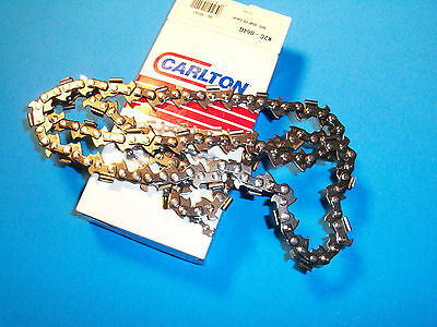 """NEW CARLTON CHAINSAW 18/"""" CHAIN 325 058 68 LINK FITS MANY BRANDS 11690 RT"""