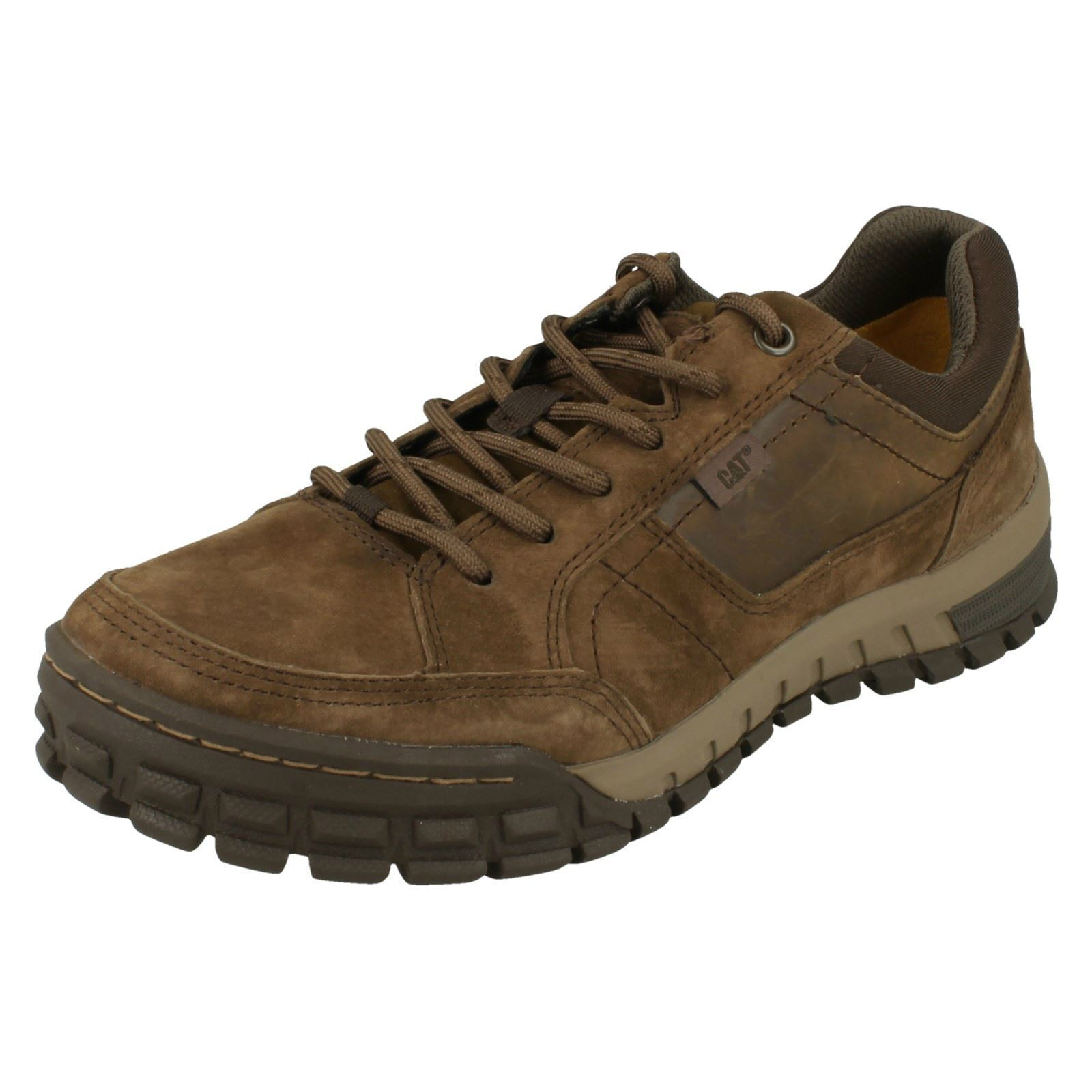 Mens Caterpillar Walking shoes 'Sentinel'