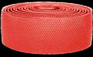 Velox-Guidoline-Alto-Agarre-Manillar-Bici-Cinta-Rojo
