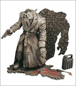 Sin City - Figurine Marv Mcfarlane Jouets