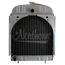 Northern 219551 Allis Chalmers Tractor B125 Ca D10 D12 60h 1b Radiator 70233290