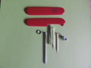 Victorinox navaja piezas de repuesto  </span>