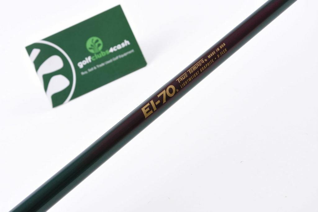Eje de controlador EI-70 X-Flex Callaway Castru 001   Las ventas en línea ahorran un 70%.