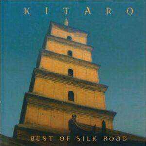 Kitaro - Best of Silk Road [New CD]