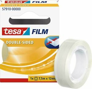Ruban-adhesif-double-face-transparent-Tesa-12mm-x-7-5m
