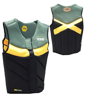 Jobe Impress Hybrid Comp Vest Neoprene Vest Lifejacket Jet Ski Wake S-N