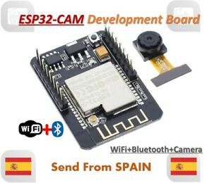 ESP32-CAM-WiFi-Bluetooth-Module-Camera-Module-Development-Board-ESP32-OV2640