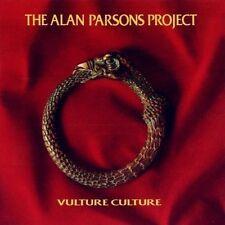 Alan Parsons Project Vulture culture (1984) [CD]