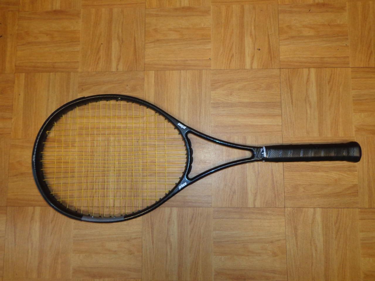 Prince Vortex Midplus 4 1/2 grip Tennis Racquet Racquet Racquet 52f552