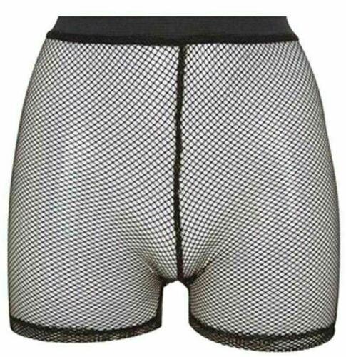 Donna Scaldamuscoli FULL Mesh Insert Ciclismo Corto Da Donna Ciclismo Short Hot Pants
