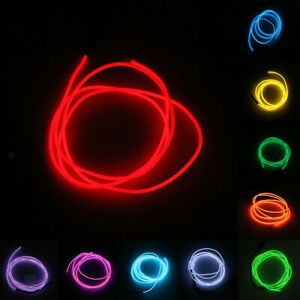 3Meters-1M-Flexible-LED-Neon-Light-Glow-EL-Strip-Tube-Wire-Rope-Night-Camp-Decor