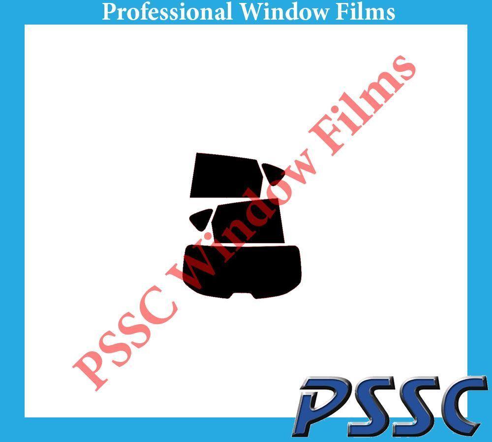 PSSC Pre Cut Rear Car Window 35% Tint Films for Mazda CX5 2017