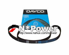 DAYCO TIMING BELT for Alfa Romeo Alfetta GTV 84-88 2.5L V6 DOHC AR01646
