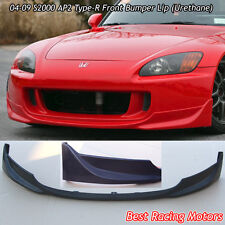 TR Style Front Lip (Urethane) Fits 04-09 Honda S2000 AP2
