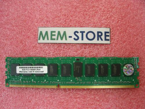 89Y1292 8GB PC3-10600R 1333MHz RDIMM Memory LENOVO ThinkStation C20 C20x D20
