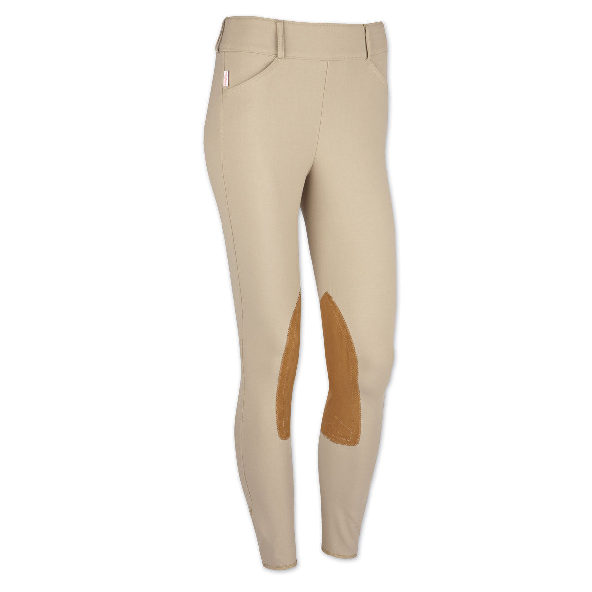 New Tailored Sportsman Trophy Hunter Breeches- 1968- LR SZ - Tan- Various Sizes