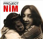 Project Nim [Original Motion Picture Soundtrack] (CD, Nov-2011, Cinewax)