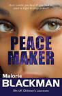 Peace Maker by Malorie Blackman (Paperback, 2016)