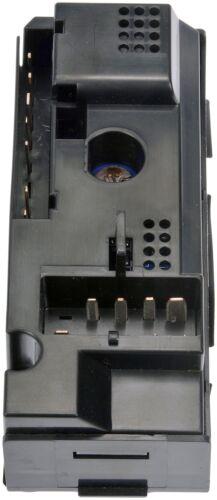 Door Power Window Switch Front Left Dorman 901-021