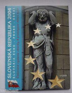 PROTO TRIAL COIN ESSAI ARUBA 2005 EURO PROBE